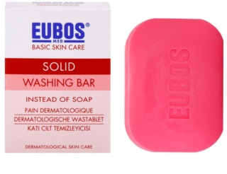Eubos Basic Skin Care Red syndet pour peaux mixtes