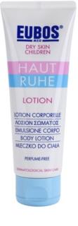 Eubos Children Calm Skin balzam za telo za razdraženo kožo