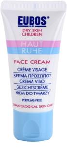 Eubos Children Calm Skin lahka krema ki obnavlja bariero kože