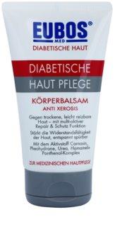Eubos Diabetic Anti Xerosis tělový balzám s dlouhotrvajícím hydratačním účinkem
