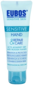 Eubos Sensitive regenerační a ochranný krém na ruce