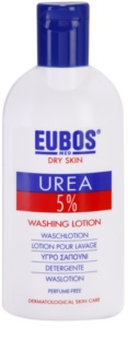 Eubos Dry Skin Urea 5% Liquid Soap For Very Dry Skin