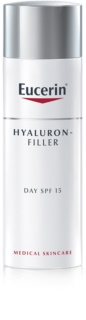 Eucerin Hyaluron-Filler Anti-Rimpel Dagcrème voor Normale tot Gemengde Huid