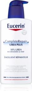 Eucerin Dry Skin Urea mlijeko za tijelo za izrazito suhu kožu