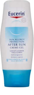 Eucerin Sun After Sun regeneracijski gel za po sončenju proti alergiji na sonce