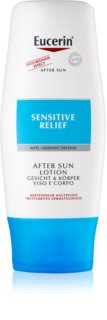 Eucerin Sun After Sun regenerierende After-Sun Lotion