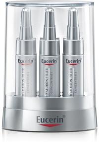 Eucerin Hyaluron-Filler intensywne serum przeciw zmarszczkom