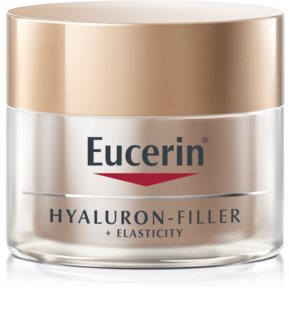 Eucerin Elasticity+Filler Intensely Nourishing Night Cream for Mature Skin