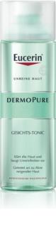 Eucerin DermoPure čistilna voda za problematično kožo