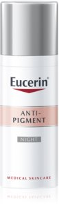 Eucerin Anti-Pigment Radiance Night Cream against Liver Spots
