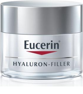 Eucerin Hyaluron-Filler crema de día antiarrugas  para pieles secas