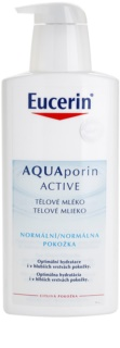 Eucerin Aquaporin Active Bodylotion For Normal Skin