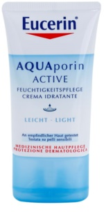 Eucerin Aquaporin Active Light Moisturizing Cream for Normal and Combination Skin