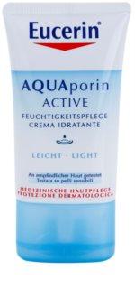Eucerin Aquaporin Active ľahký hydratačný krém pre normálnu až zmiešanú pleť