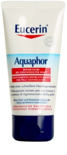 Eucerin Aquaphor Vernieuwende Balsem  voor Droge en Gebarsten Huid