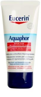 Eucerin Aquaphor Balsam de regenerare pentru a promova vindecarea uscată și crăpată a pielii