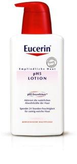 Eucerin pH5 Body Lotion voor Gevoelige Huid