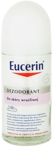 Eucerin Deo Roll - On Deodorant For Sensitive Skin