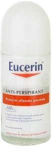 Eucerin Deo antiperspirant protiv pretjeranog znojenja