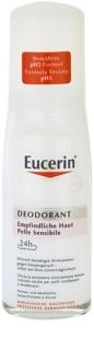 Eucerin pH5 Deodorant Spray For Sensitive Skin