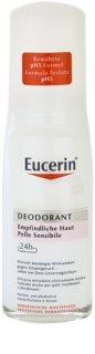 Eucerin pH5 desodorante en spray para pieles sensibles