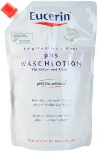 Eucerin pH5 crème de douche recharge