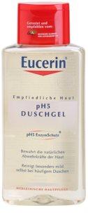 Eucerin pH5 tusfürdő gél az érzékeny bőrre