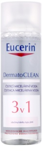 Eucerin DermatoClean 3 in 1 Micellar Cleansing Fluid