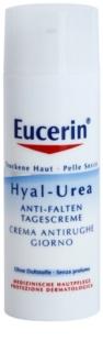 Eucerin Hyal-Urea przeciwzmarszczkowy krem na dzień Do cery suchej i atopowej