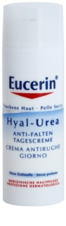 Eucerin Hyal-Urea денний крем проти зморшок для сухої та атопічної шкіри
