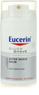 Eucerin Men balzám po holení pro citlivou pleť