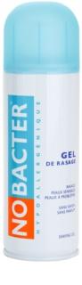 Eucerin NoBacter gel para el afeitado