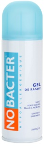 Eucerin NoBacter гел  бръснене
