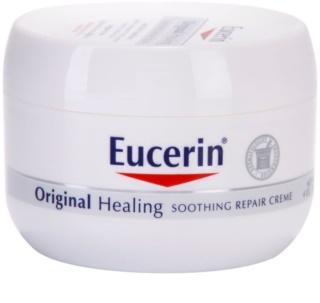 Eucerin Original Healing Kalmerende en Regenererende Crème  voor Zeer Droge Huid