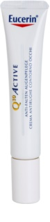Eucerin Q10 Active Anti-Falten Augencreme LSF 15