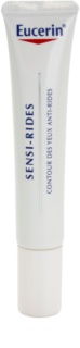 Eucerin Sensi-Rides Eye Cream For Correction Of Wrinkles