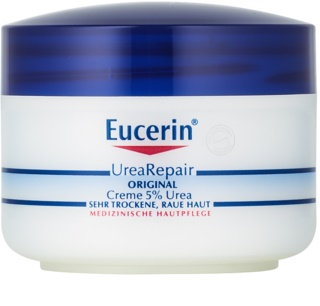 Eucerin UreaRepair Original Face And Body Cream For Dry Skin