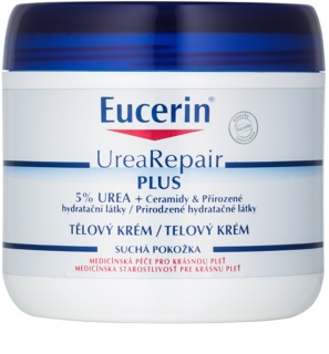 Eucerin UreaRepair PLUS Body Cream For Dry Skin