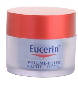 Eucerin Volume-Filler creme de noite com efeito lifting