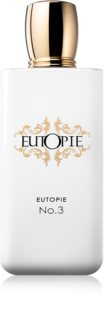 Eutopie No. 3 parfémovaná voda unisex