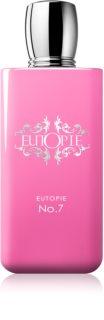 Eutopie No. 7 parfémovaná voda unisex