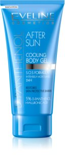 Eveline Cosmetics Sun Care Hydraterende Gel After Sun