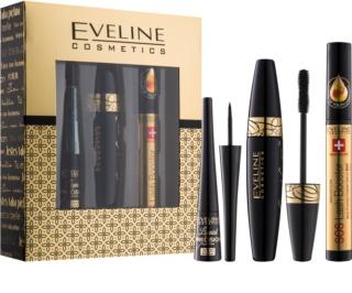Eveline Cosmetics Grand Couture kozmetični set I.