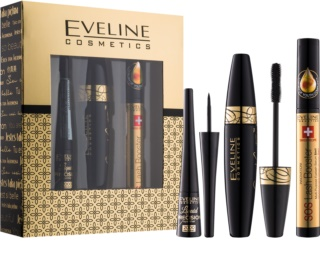 Eveline Cosmetics Grand Couture косметичний набір I.