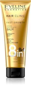 Eveline Cosmetics Oleo Expert baume pour fortifier et stimuler la pousse des cheveux