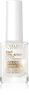 Eveline Cosmetics Nail Therapy Professional körömkondicionáló 8 in 1