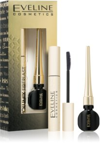 Eveline Cosmetics Celebrities Cosmetica Set  III.