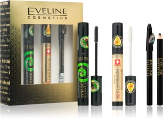 Eveline Cosmetics Celebrities καλλυντικό σετ