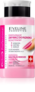 Eveline Cosmetics Professional dissolvant ongles sans acétone