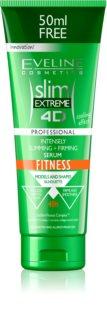 Eveline Cosmetics Slim Extreme отслабващ и стягащ серум против целулит с охлаждащ ефект